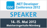 .NET Developer Conference 2012
